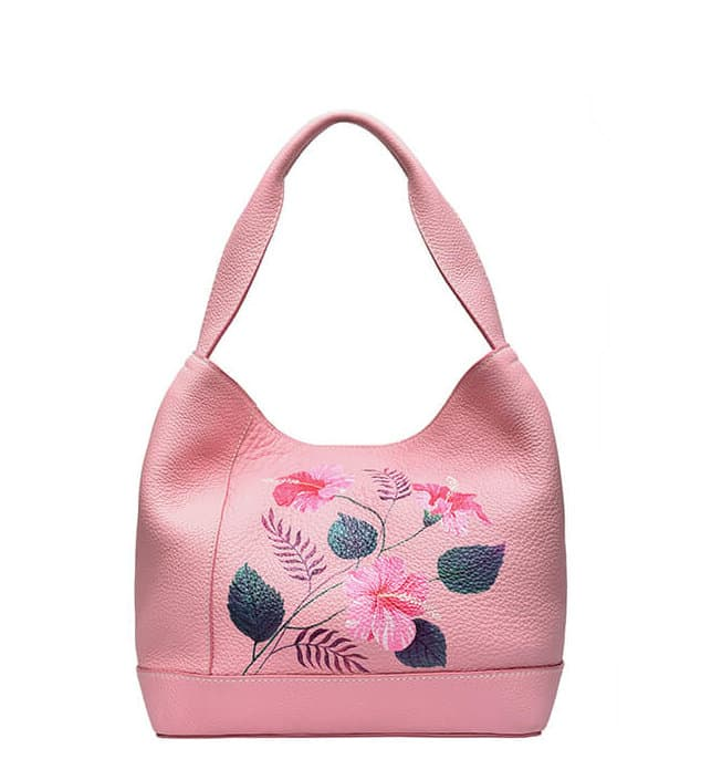 Audrey Limited  – Vẽ hoa